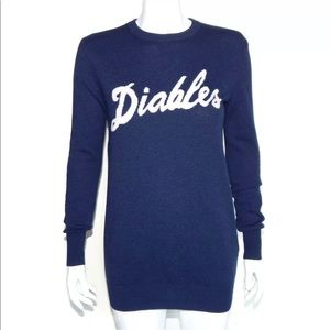 Equipment Femme cashmere sweater xs